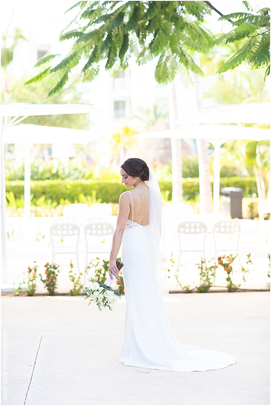 finest resort playa mujeres wedding 15