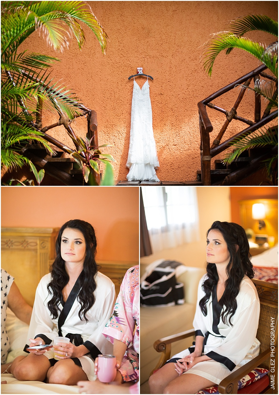 grand palladium riviera maya wedding 1