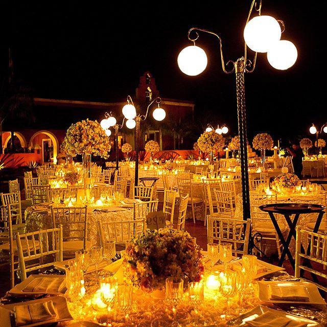Wedding reception at the Hacienda Dzibikak Yucatan  Photography @jaimeglezphotography   Wedding Planner @sixsens.weddingdestination   Venue @haciendadzibikak  #jaimeglezphotography #yucatan  #haciendadzibikak #yucatanwedding #yucatanweddings  #casateenmerida #casateenyucatan #bodayucatan  #bodasyucatan #bodasmerida