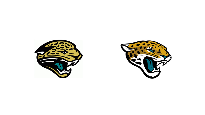 The Jacksonville Jag gets fiercer.