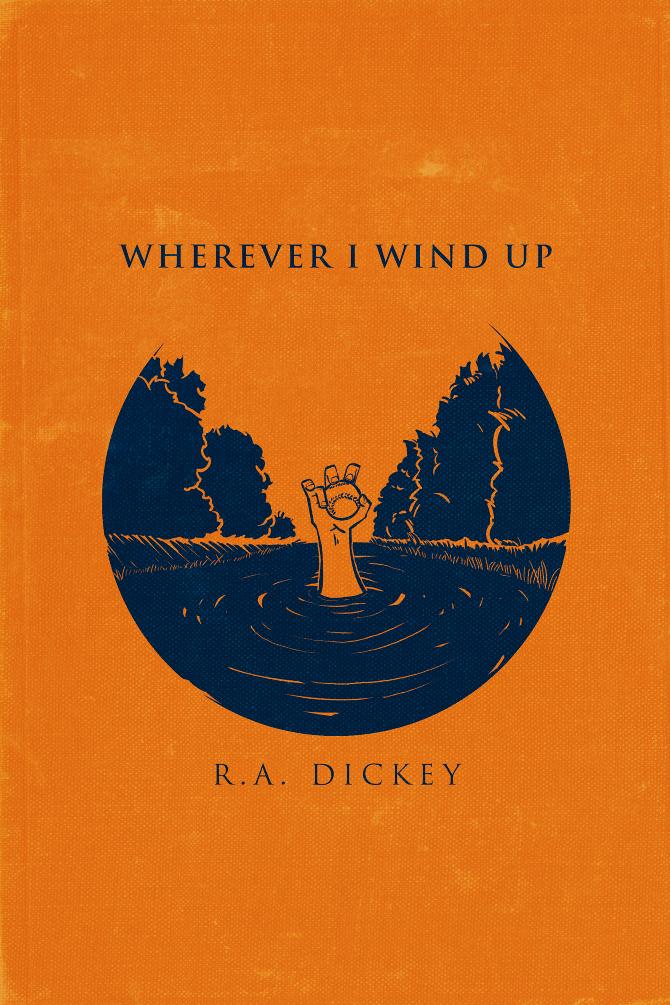 Book Cover Alternative