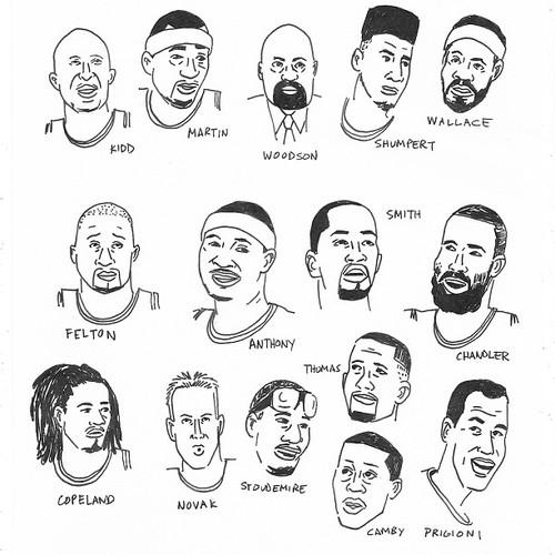 2012-13 New York Knicks