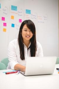 Chrisy Choi  | Project Management