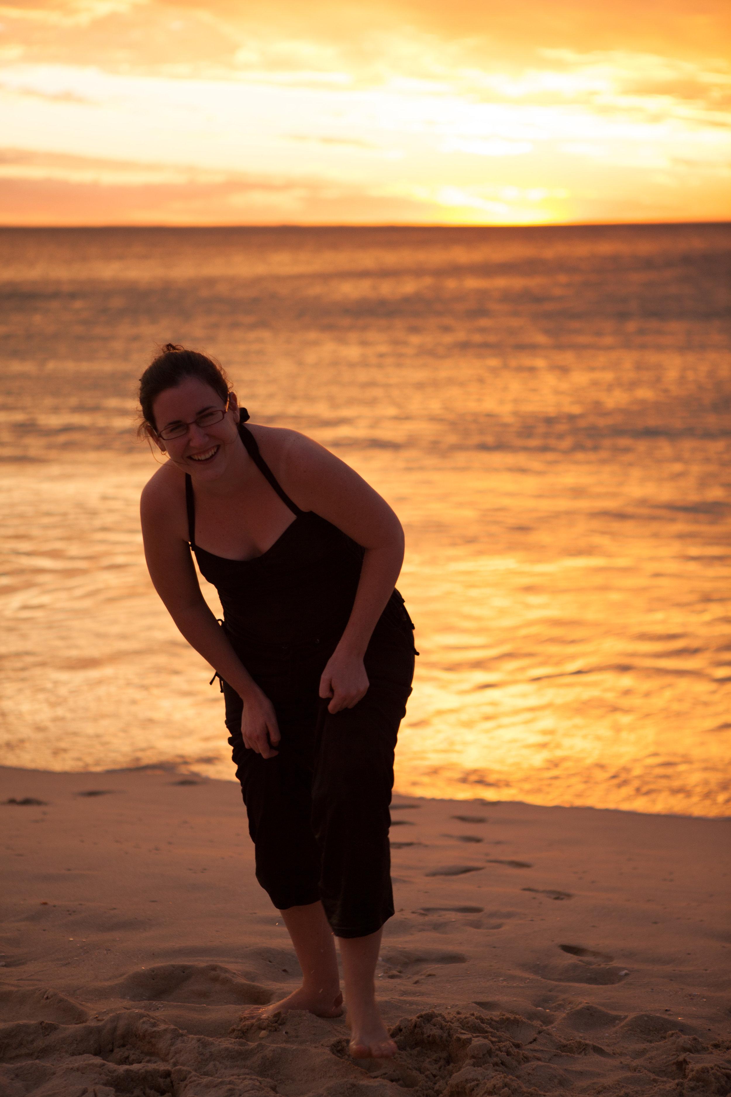 Suzanne's Birthday at Floreat Beach 66 - 2011-02-20 at 19-02-49.jpg