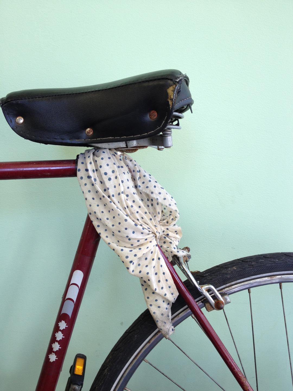will's bike