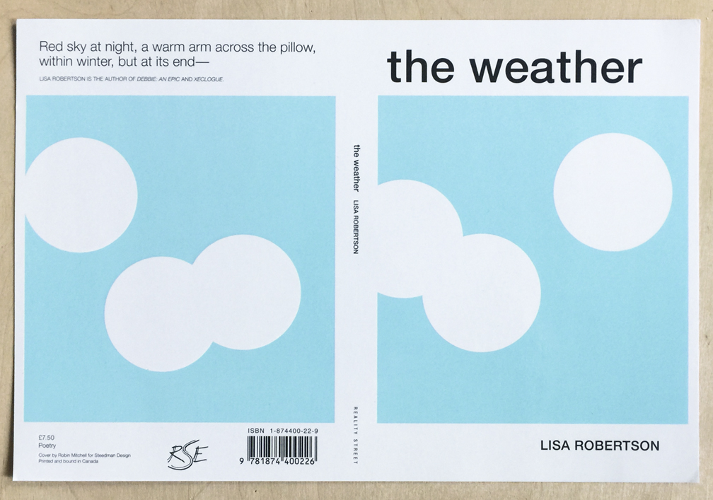 the_weather_lisa_robertson