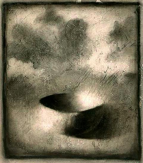 Don Hazeltine, Povera Bowl, Tacoma Art Museum, WA