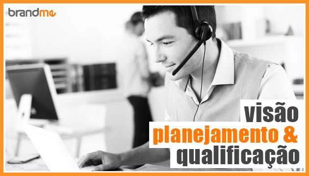 Processos e Critérios de Qualificação - BANT