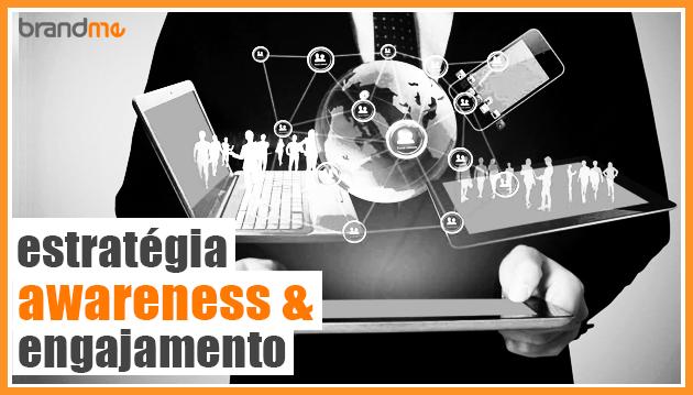 Marketing Digital - Estratégias de Engajamento
