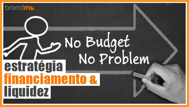 3. Qual o impacto quando a empresa opera sem orçamento definido ? - O orçamento é um exercício contínuo com objetivo de alcançar a previsibilidade. Sua revisão deverá ser sistemática, mensal, para garantir que o EBITDA combinado seja construído mês a mês ao longo do ano fiscal.