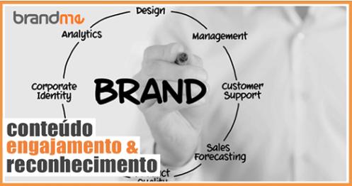 planejamento estratégico e construção da marca