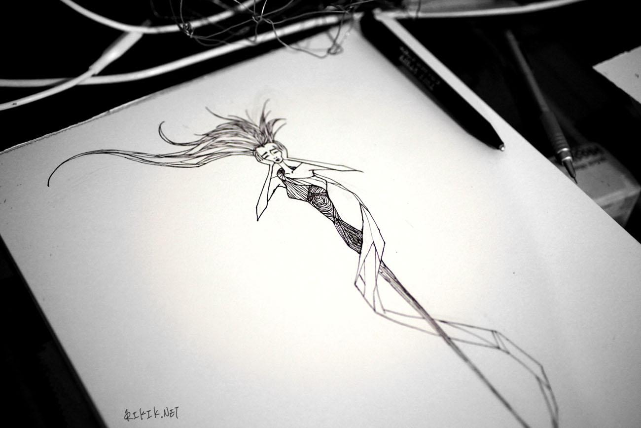 by Riki K.