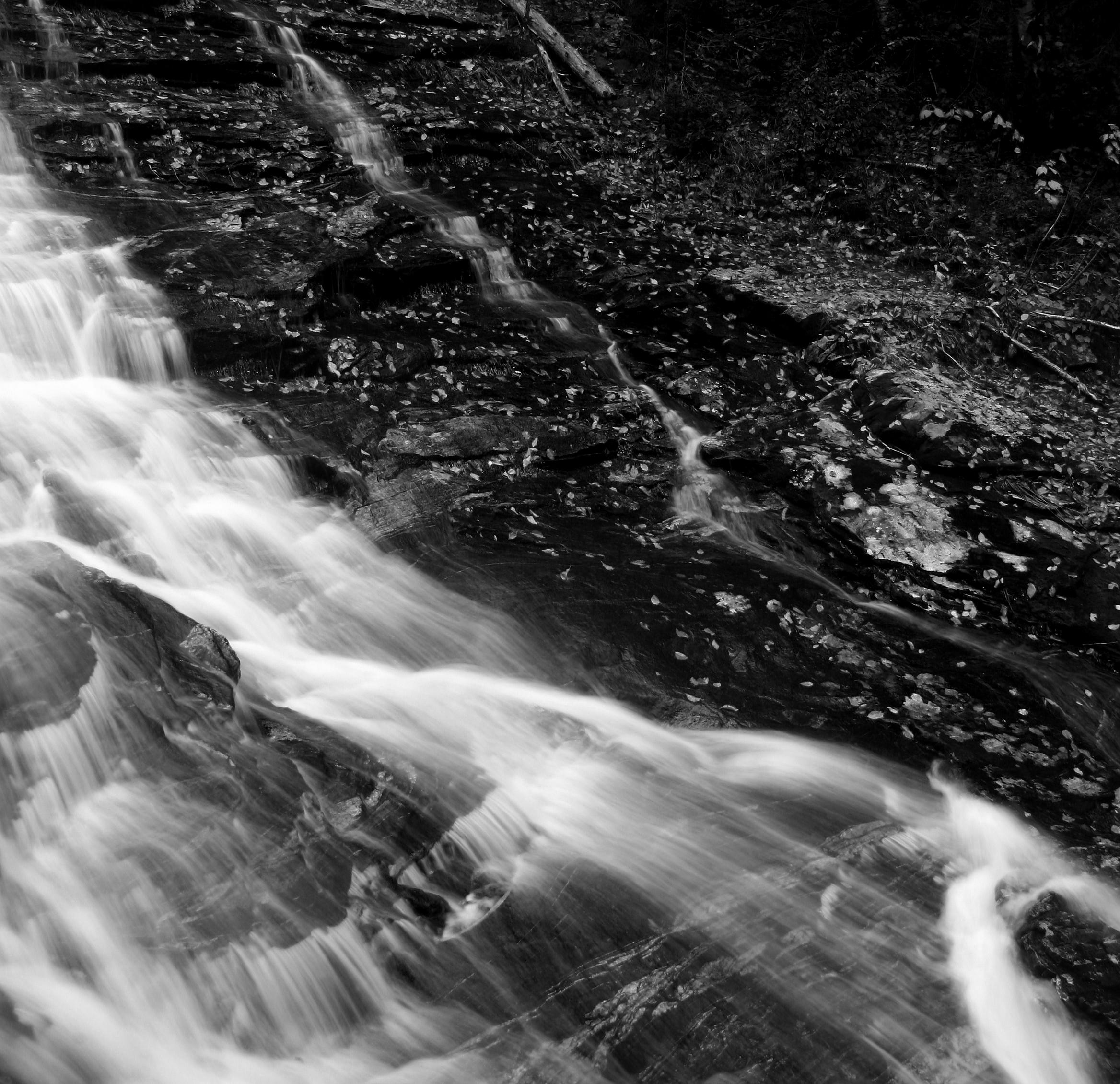 Moosilauke Cascades