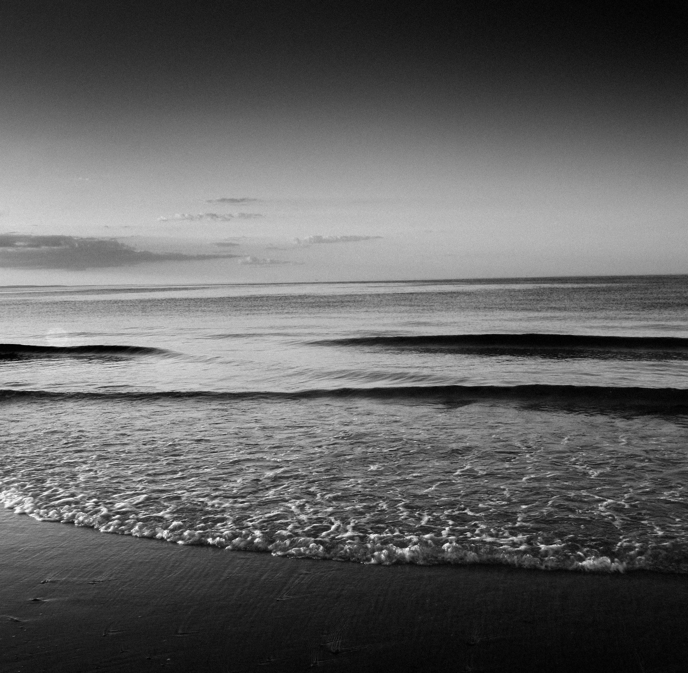 Waves, Cape Cod Ntl Seashore