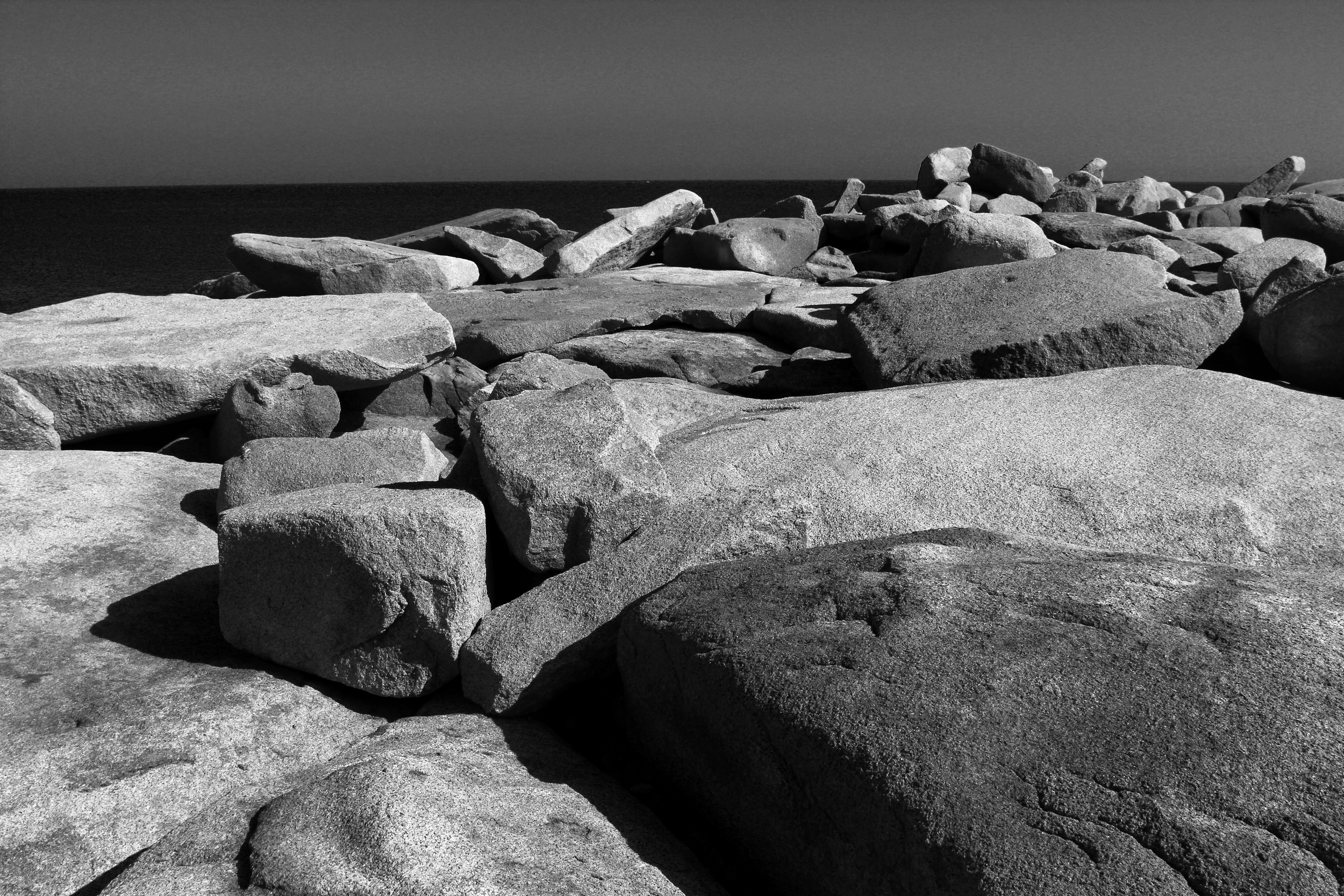 Halibut Point, MA