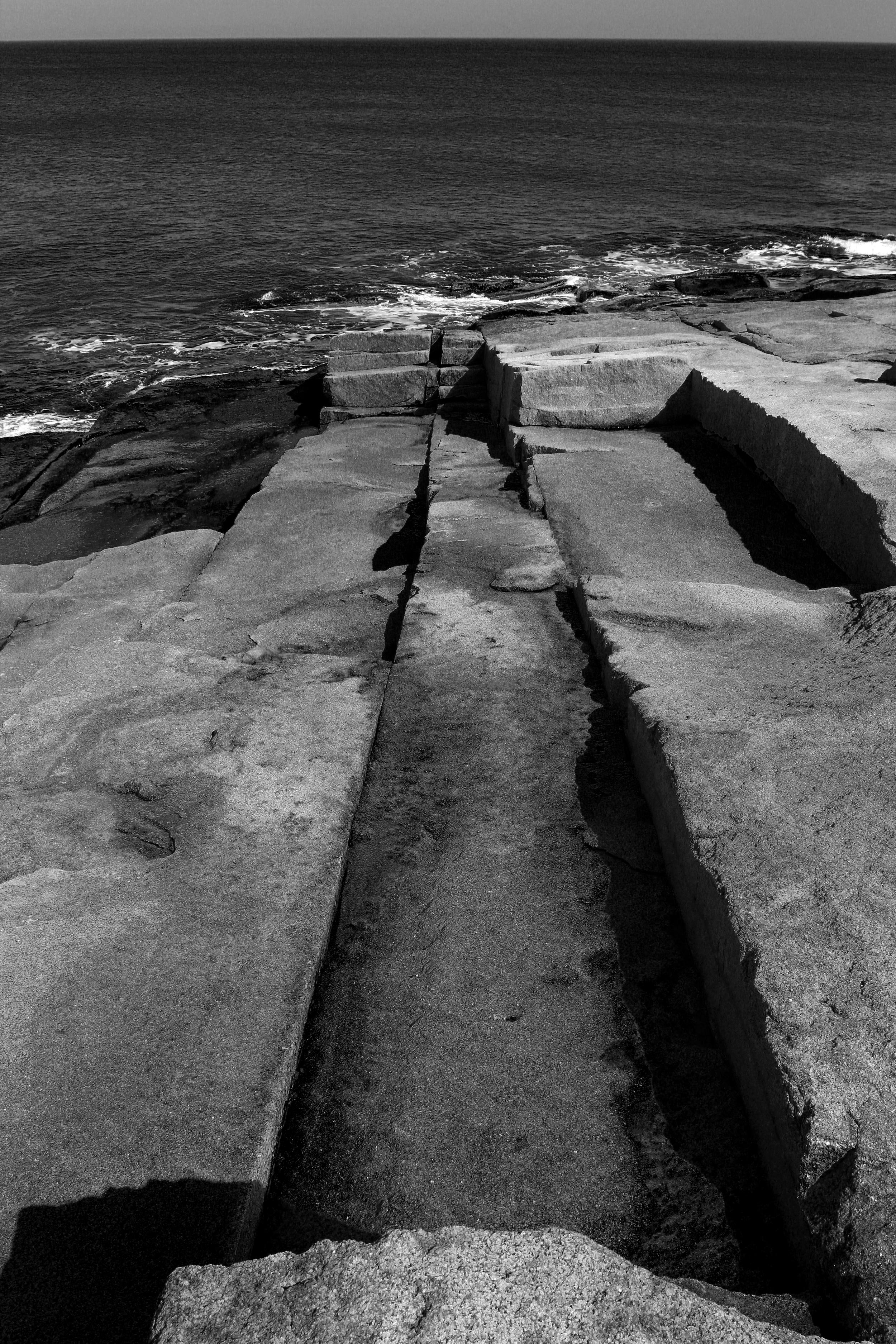 Halibut Point Seashore