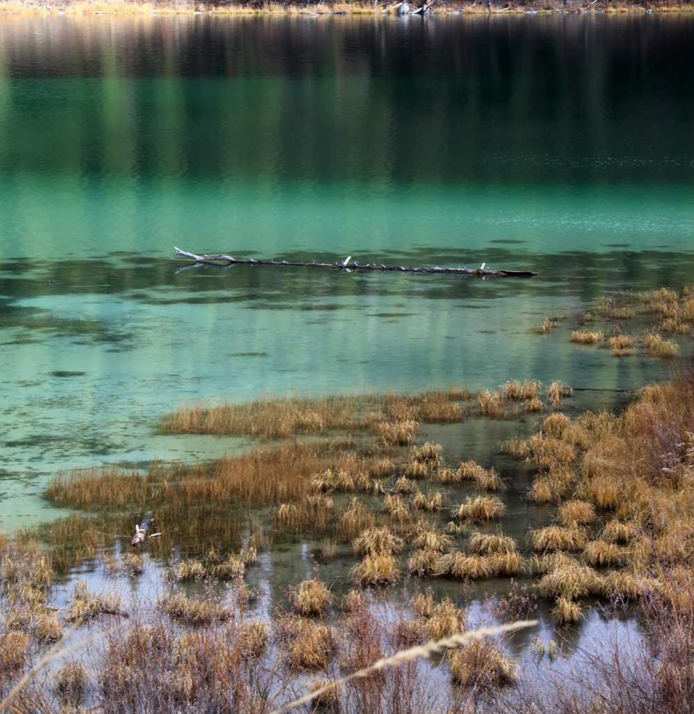 Cliff & Wade Lake, MT