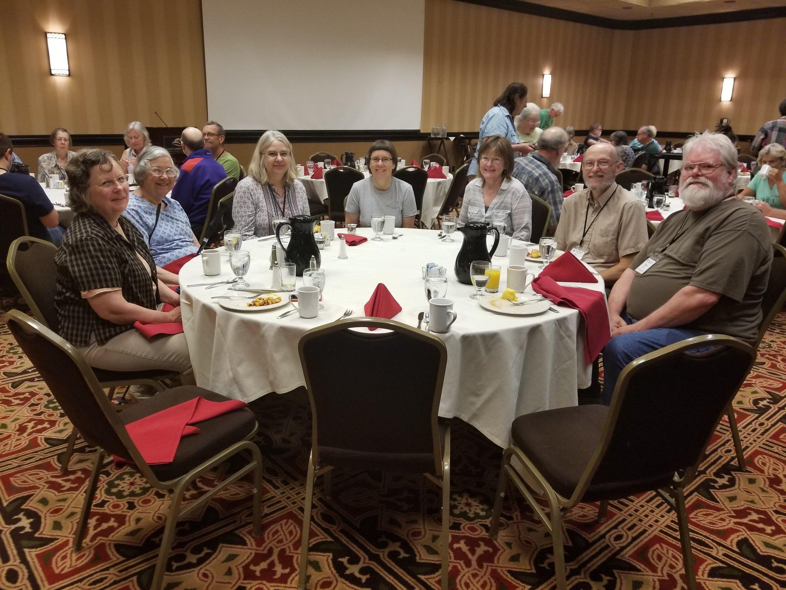 Breakfast tables 5-28-18 (3) Janet Traub Toni Ken Spears.jpg