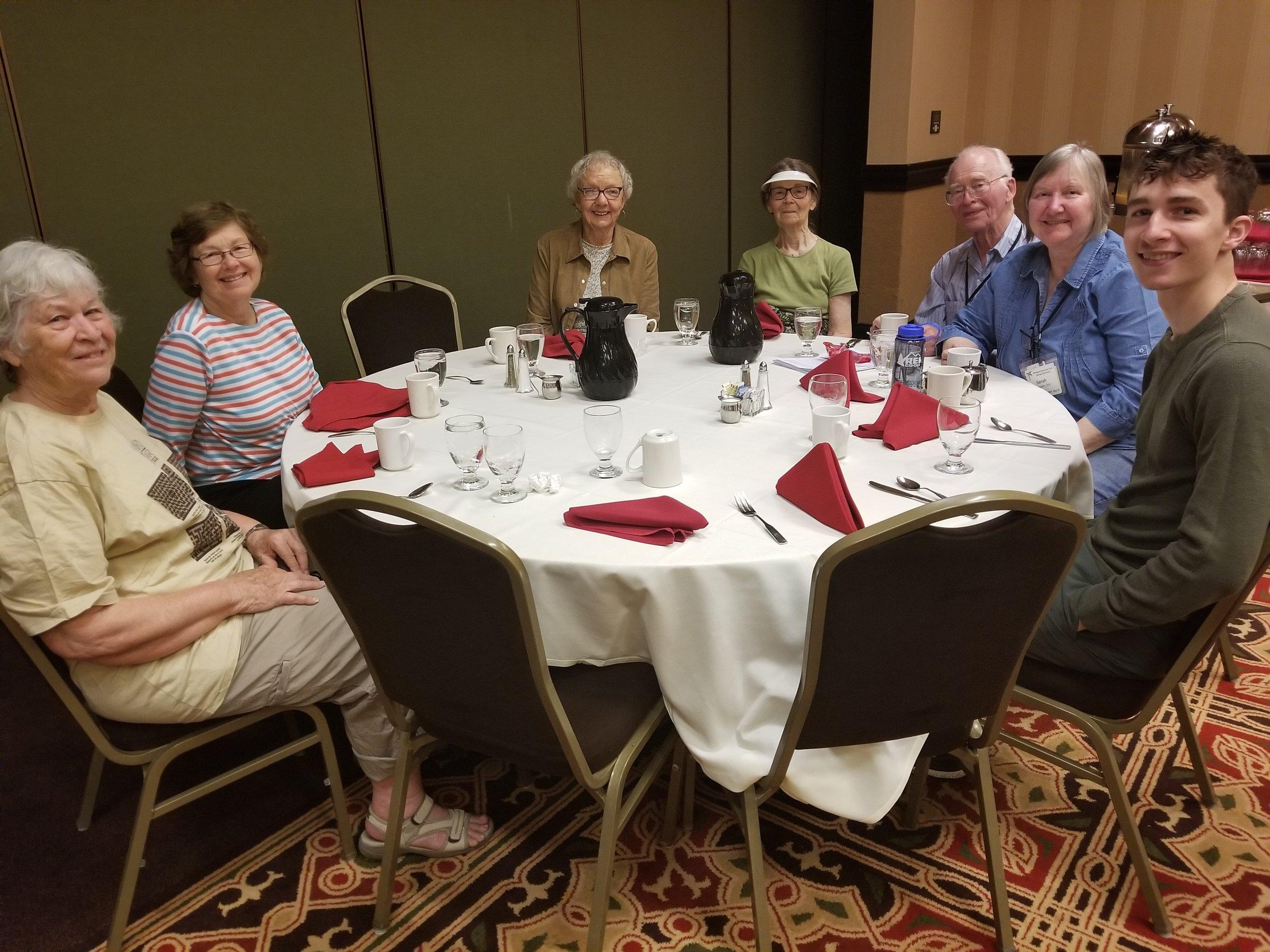 Breakfast tables 5-28-18 (4) Joy Andrews Larry Sarah Nooden.jpg