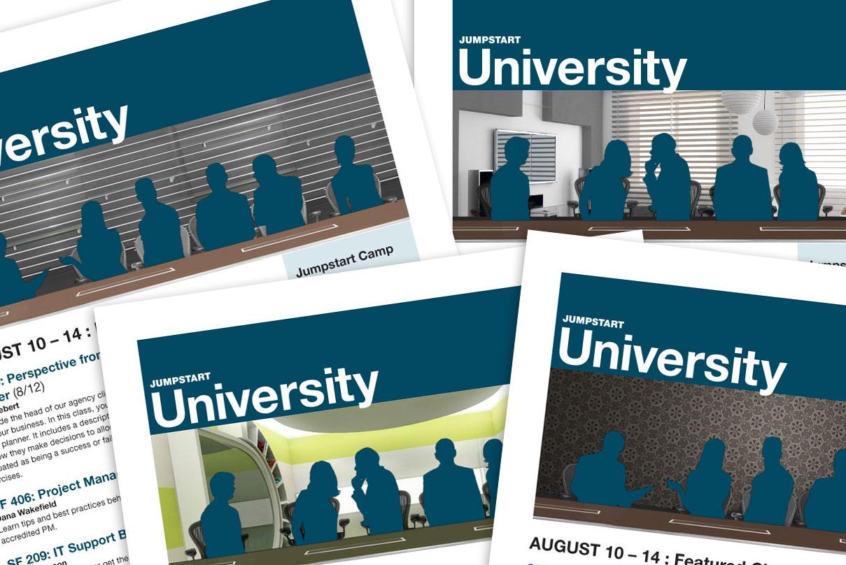 Brand: Jumpstart University