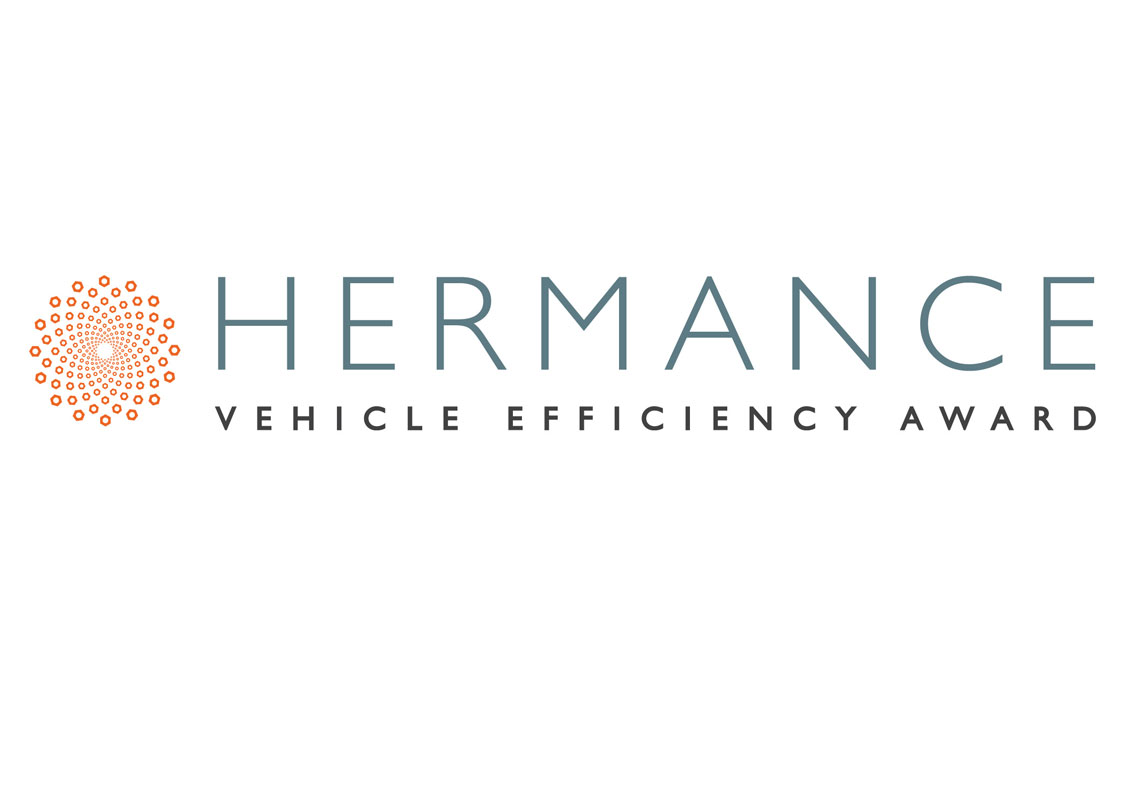 Logo: Hermance Award