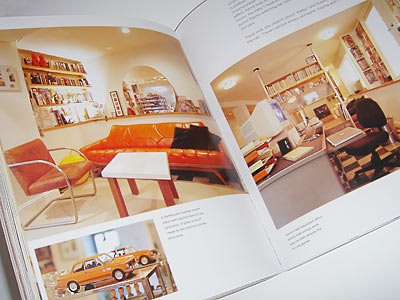 Book: Living Large in Small Spaces (layout 2)