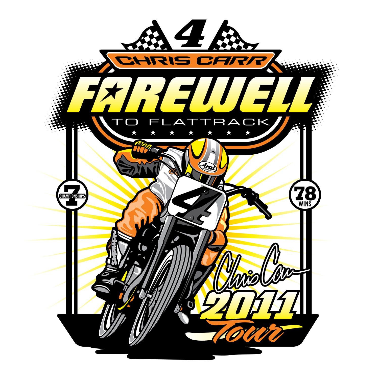 Chris Carr Racing