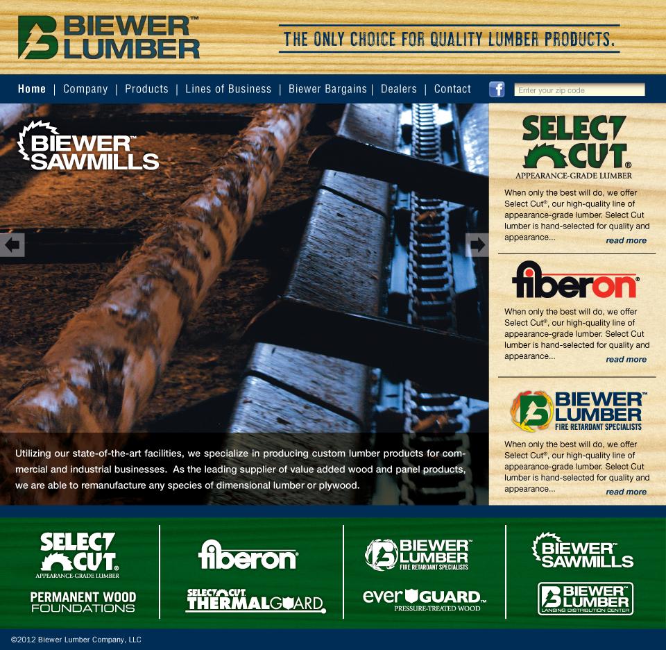 Biewer Lumber Co.