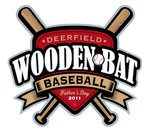 Wooden Bat Baseball