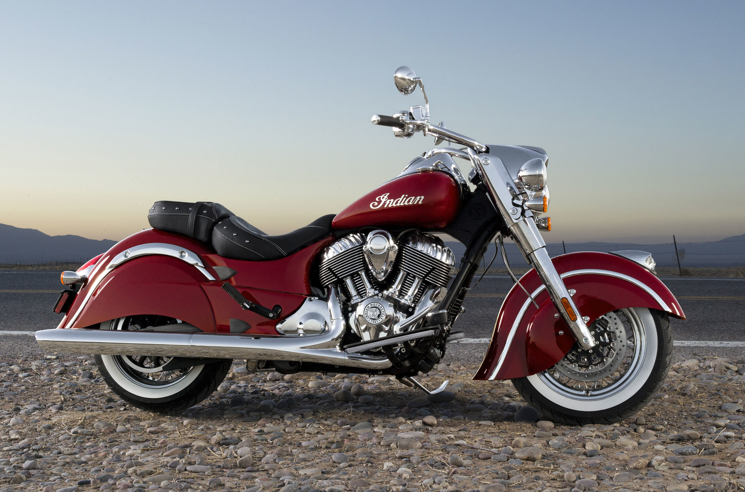 2014 Indian® Chief® Classic