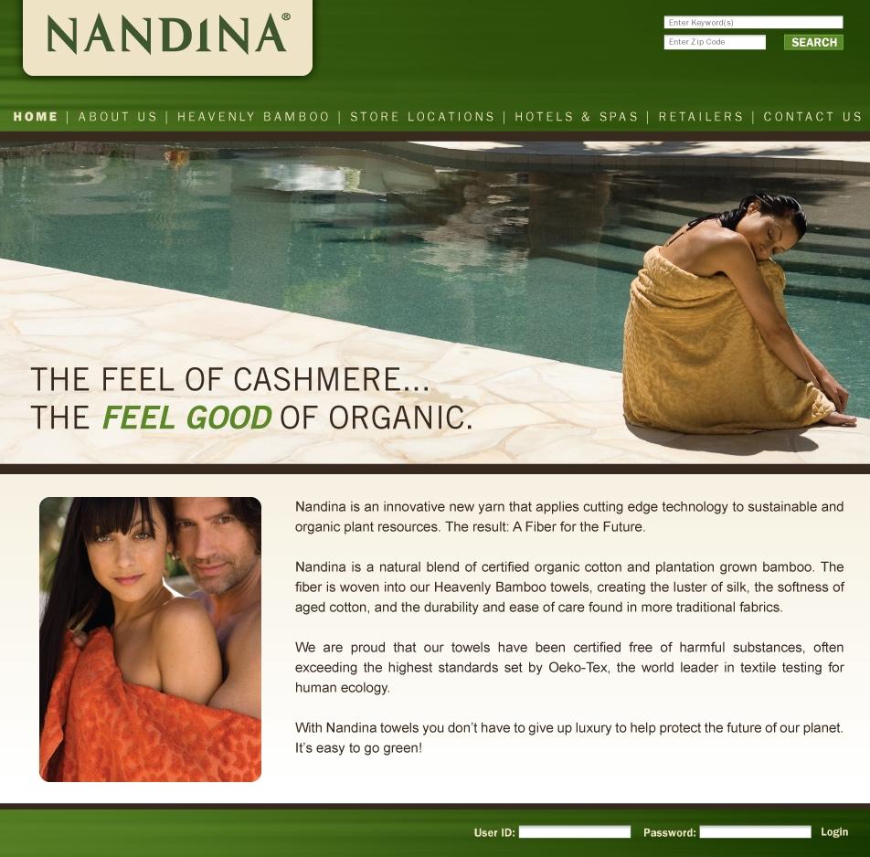 Nandina
