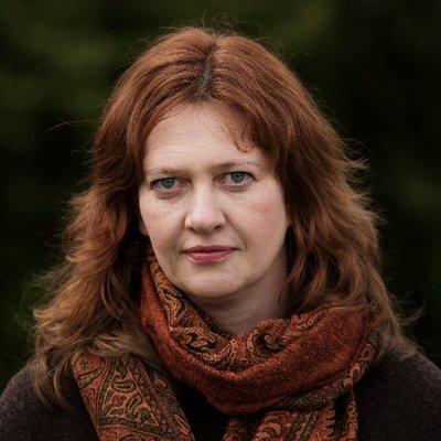 Pressebilde av Ane Stø