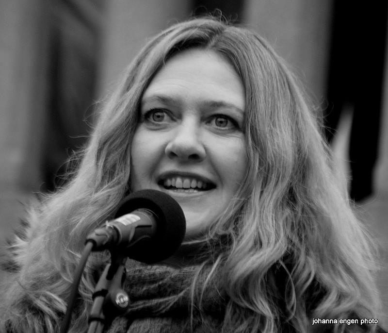 Foto: Johanna Engen