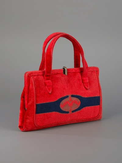 Red Carryall