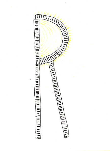 Long & Leggy (or Range-y and Rail)