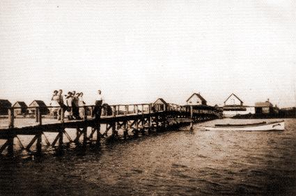 1924 Footbridge, Broadkill Beach, DE 302-684-4809