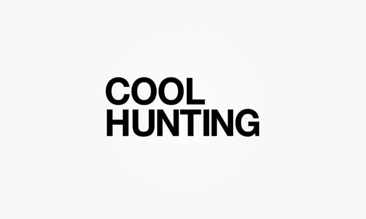 Cool Hunting - Product Profile - Oct 2014