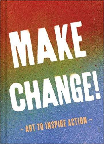 Make Change - Contributing Artist 2018