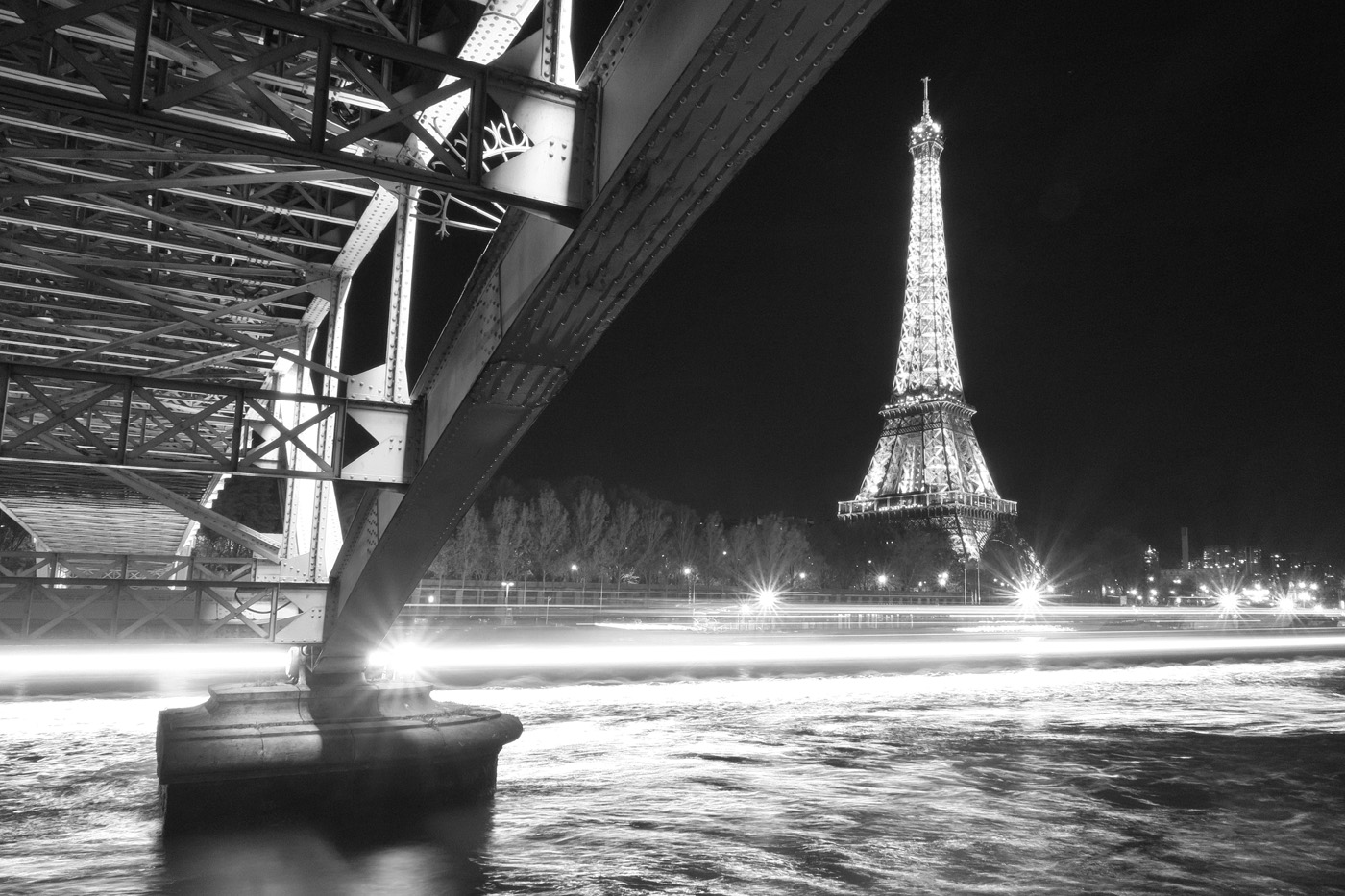 bridge lights bw.jpg