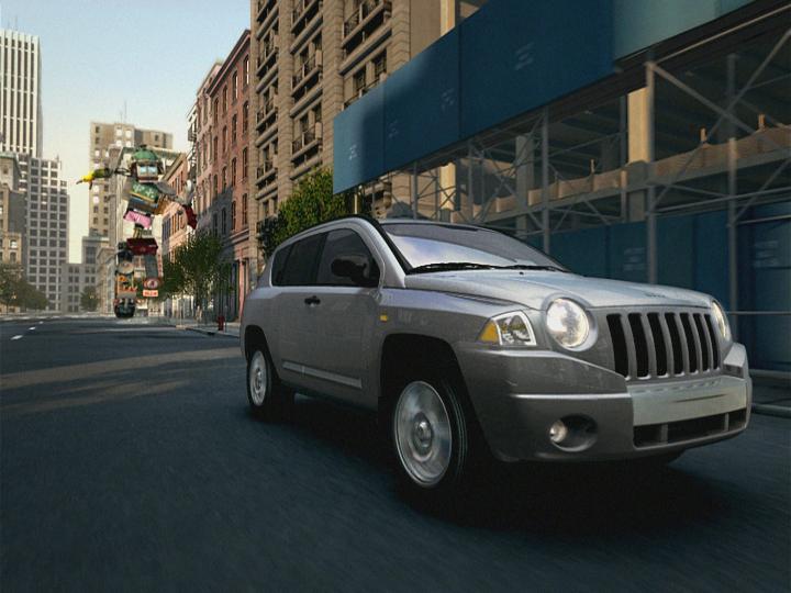 Jeep: