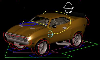 Vehicle Toolkit — Jabimation