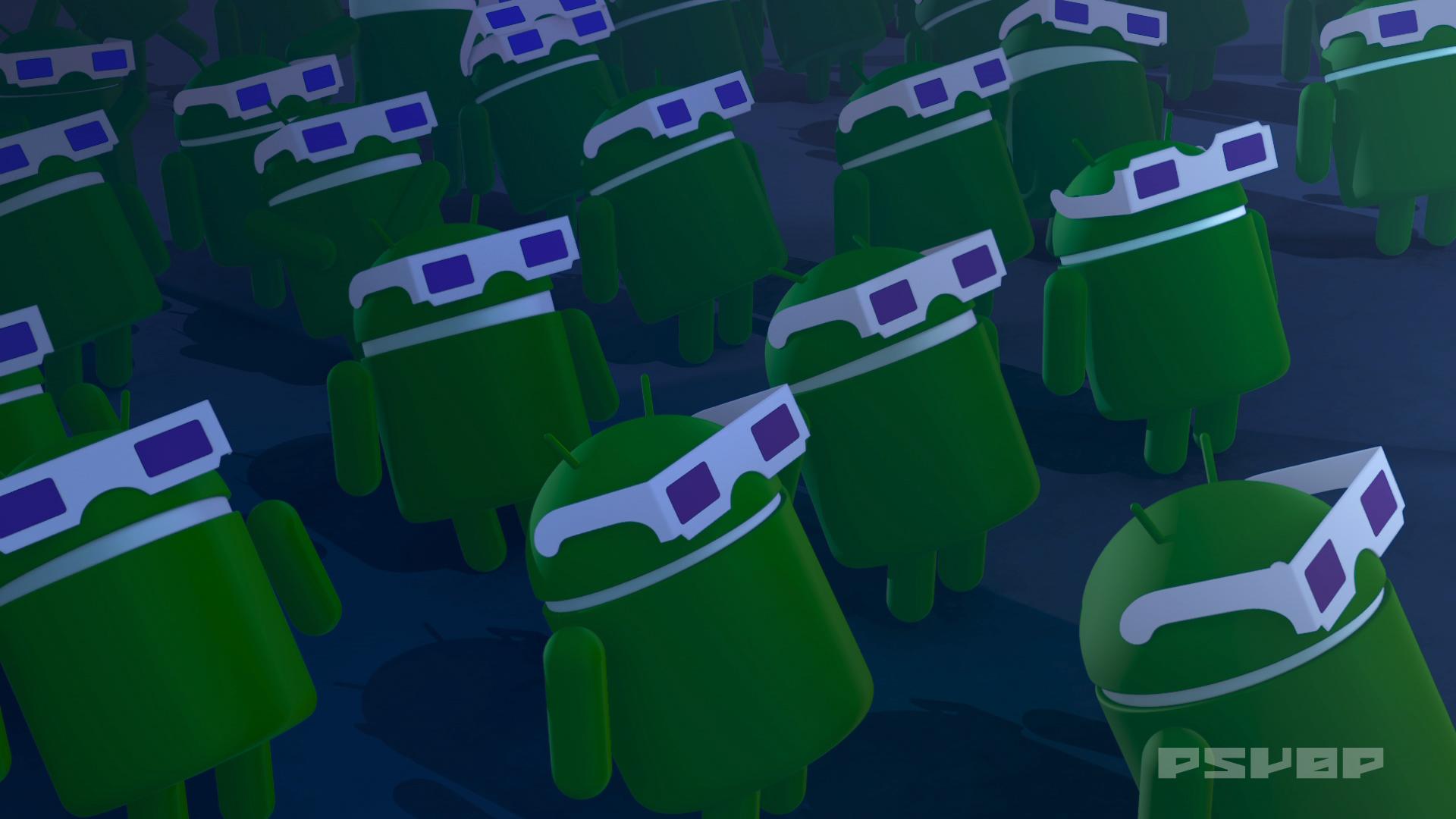 Android Oreo: Open Wonder