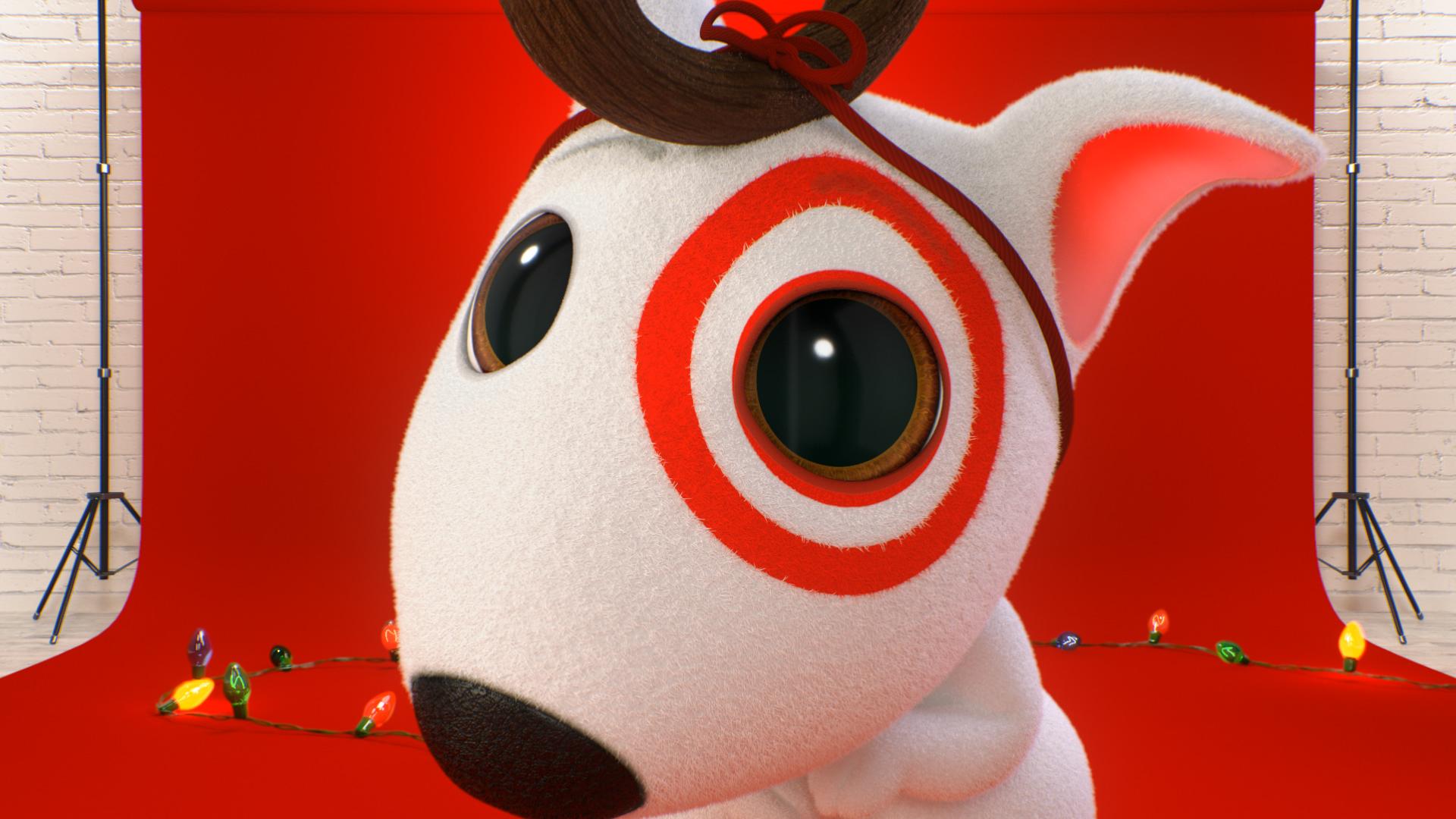 Target: Bullseye Auditions