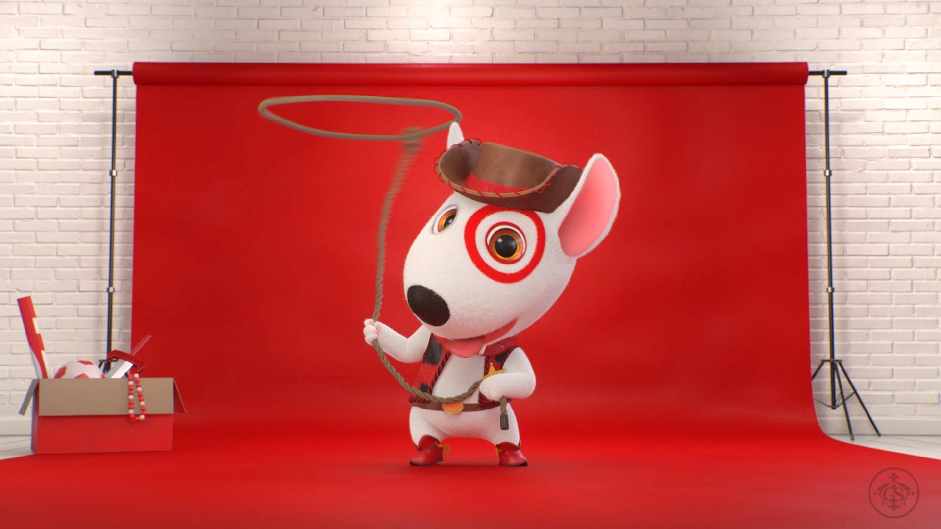 Target: Bullseye Auditions 2