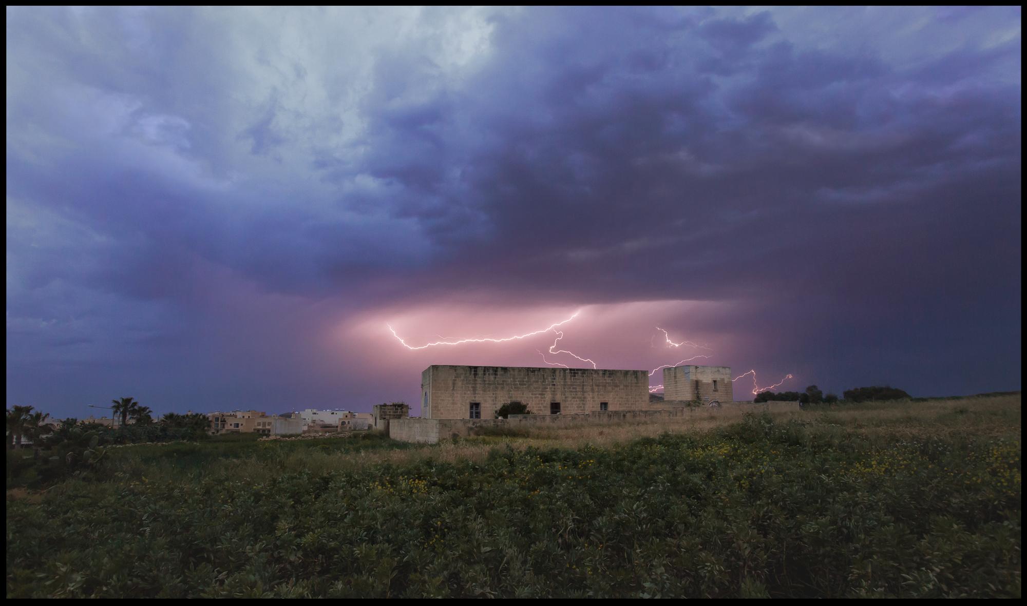 San Lawrence, Gozo