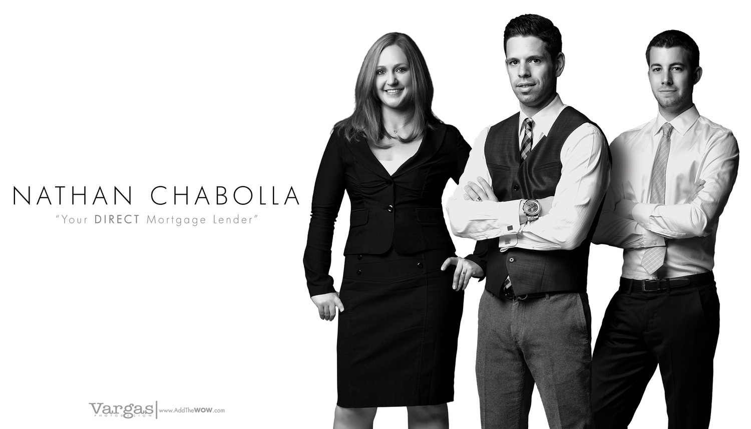 Nathan Chabolla Mortgage Loan Officer