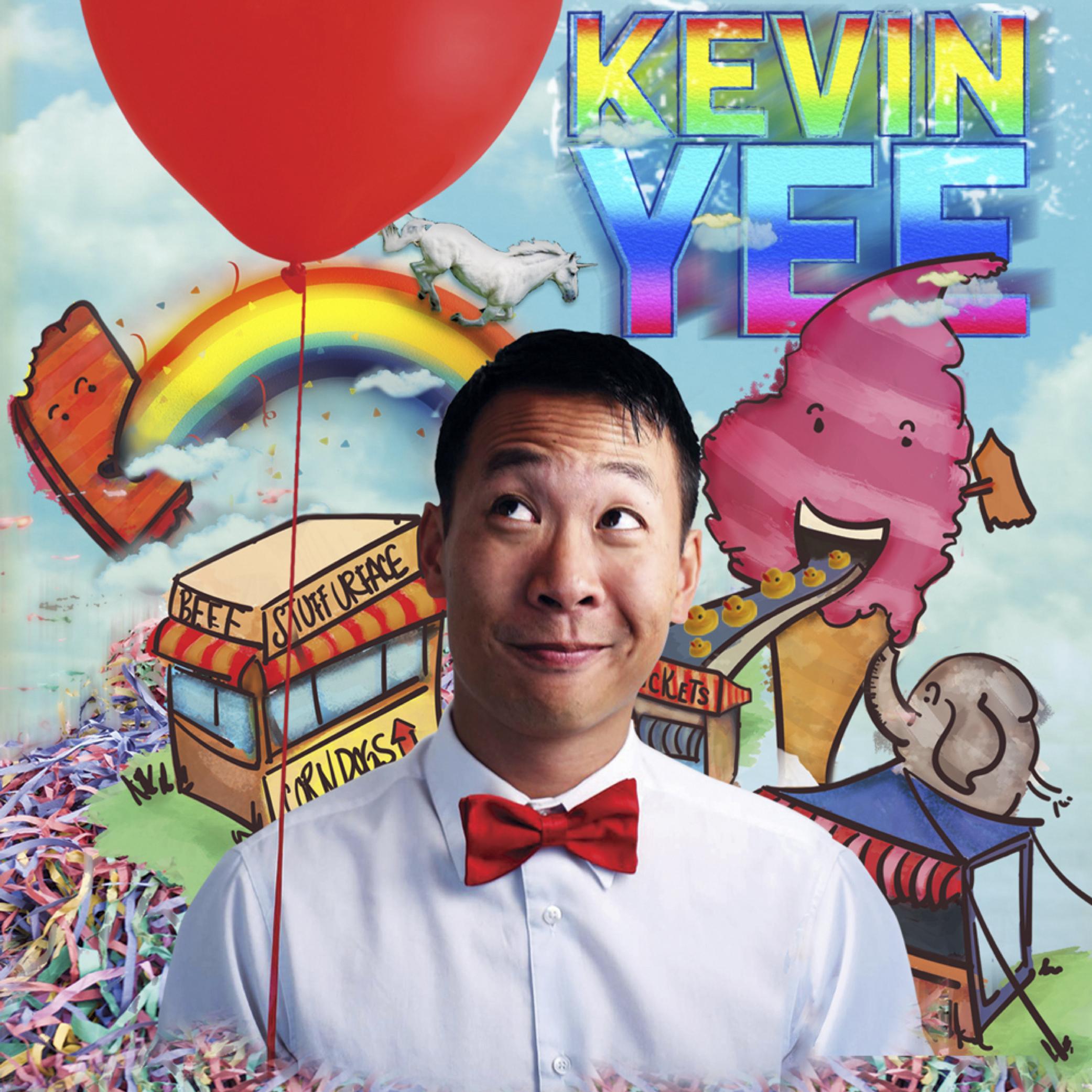 Kevin Yee