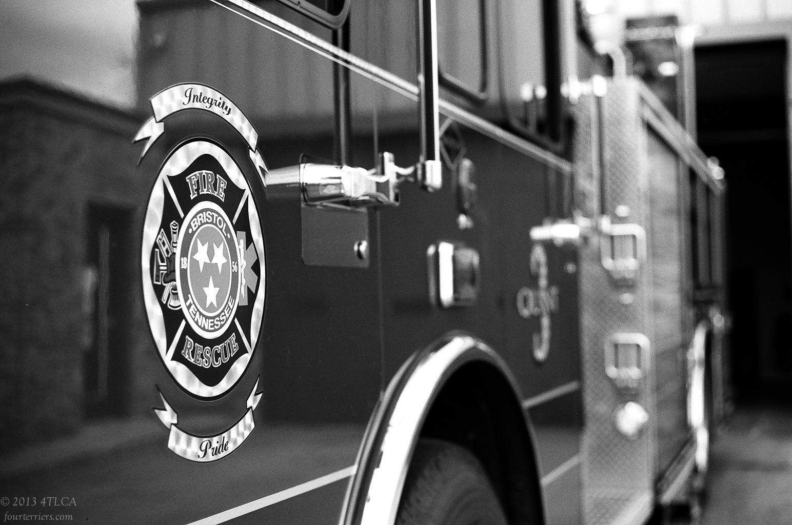 Fire - Rescue