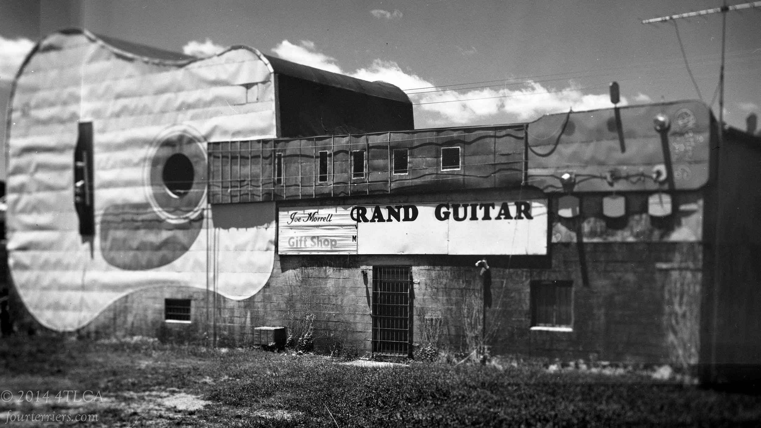 GRAND Guitar