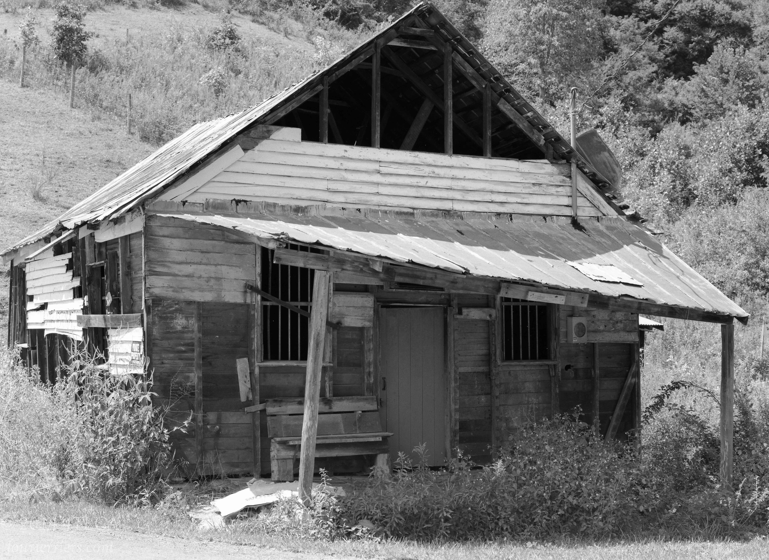 Rt 58 House